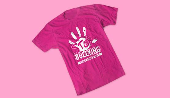 Dan ružičastih majica- savjeti kako prepoznati žrtvu i nasilnika