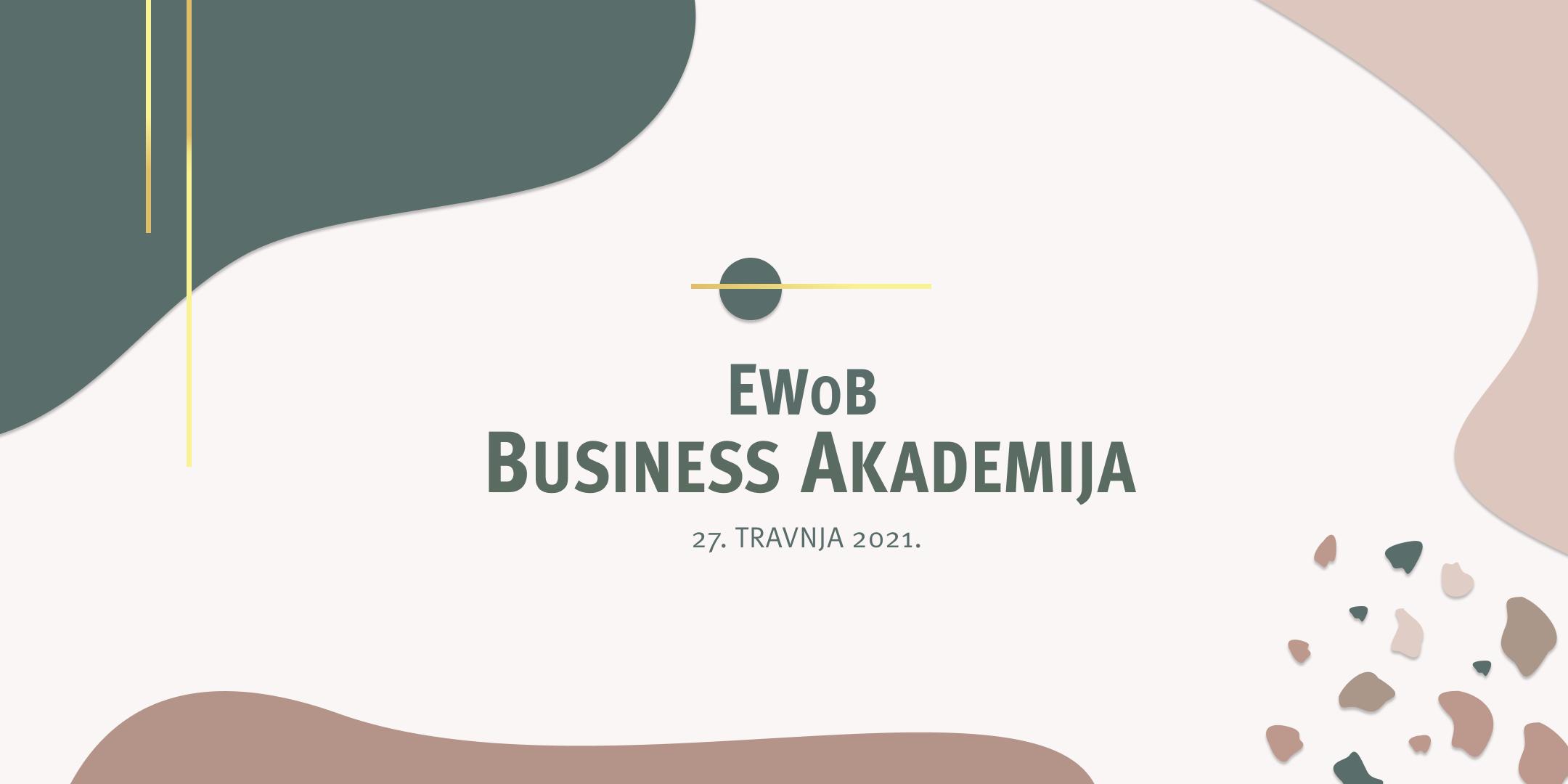 EWoB Business Academy