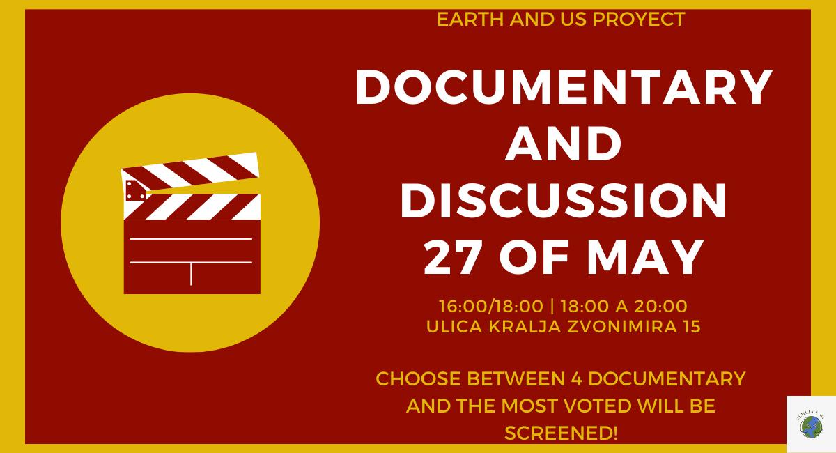 Filmska večer i diskusija