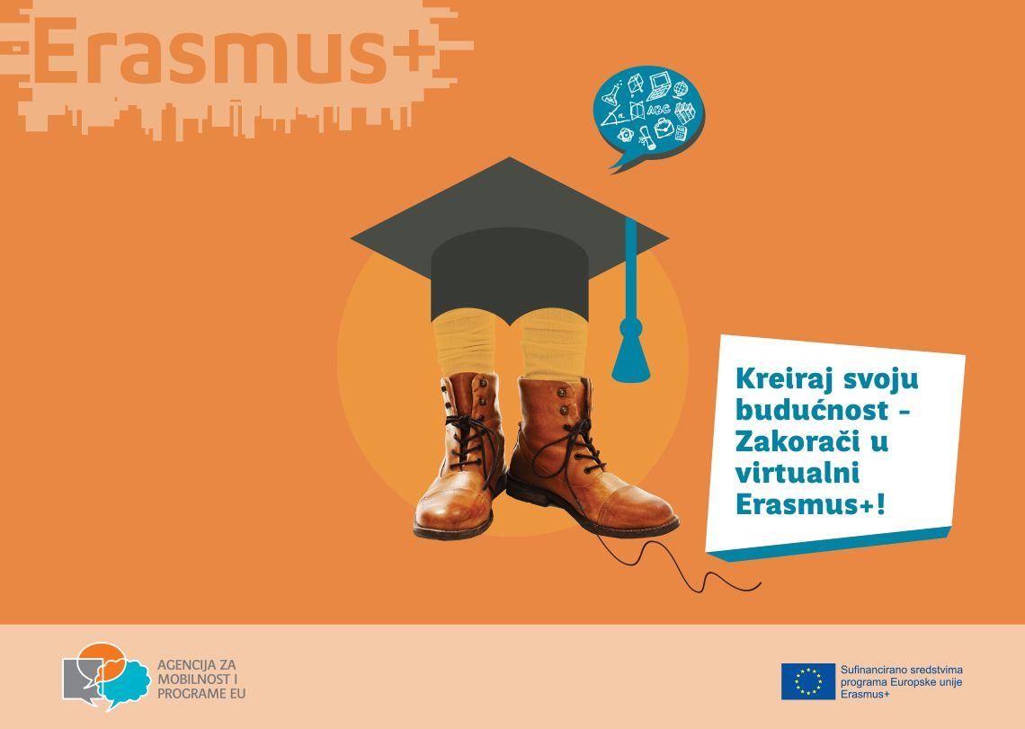 Virtualni Erasmus+