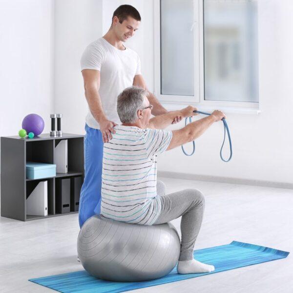 Prilika za volontere fizioterapeute