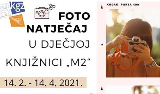 Foto natječaj