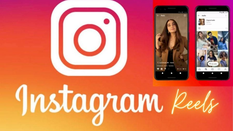 Instagram Reels – novi dodatak na Instagramu sličan TikTok-u