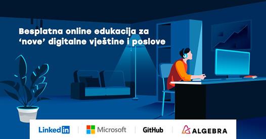 Besplatne online edukacije
