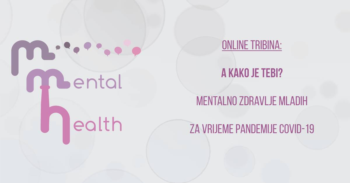 Online tribina: A kako je tebi?
