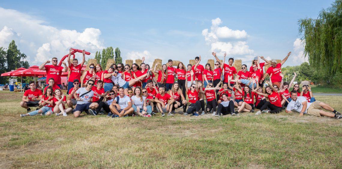 Otvorene su prijave za VolonterOSe 21. Pannonian Challengea
