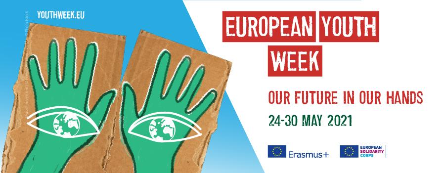 Europski tjedan mladih 2021.