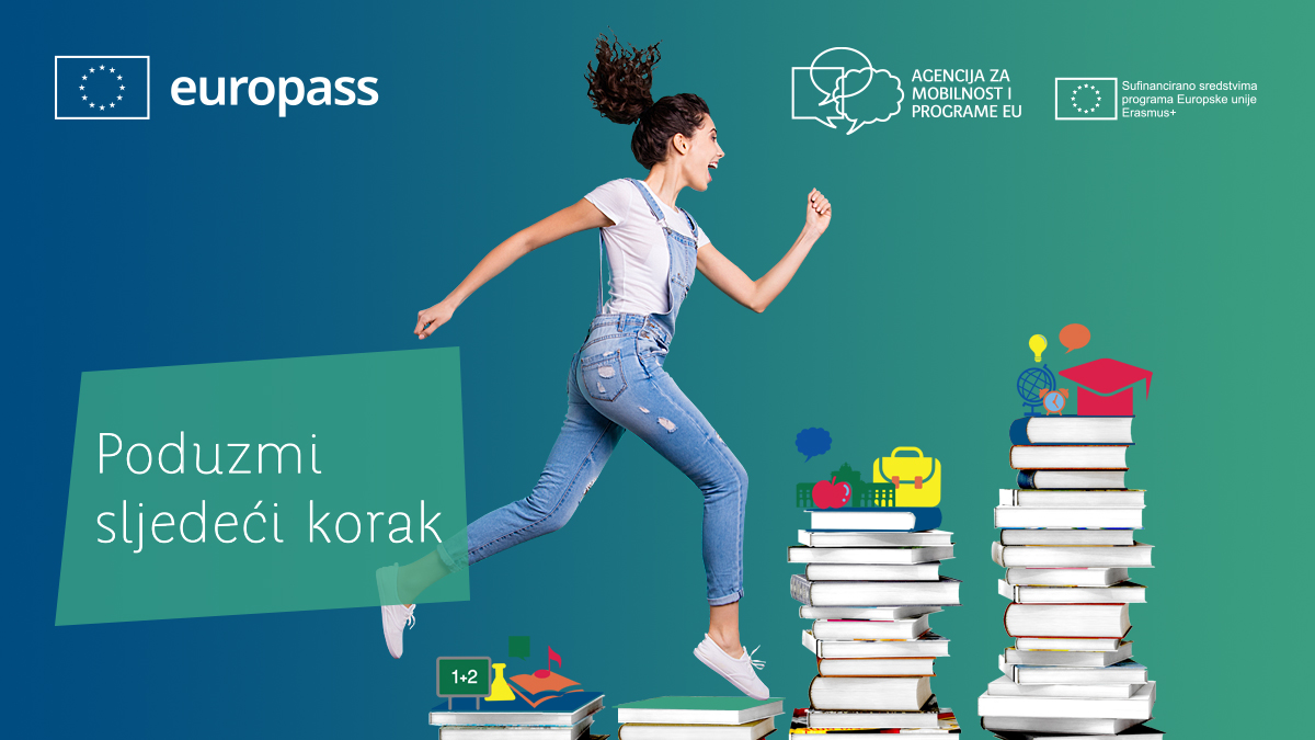 Prvi dan na novoj Europassovoj platformi izrađeno 13.600 životopisa