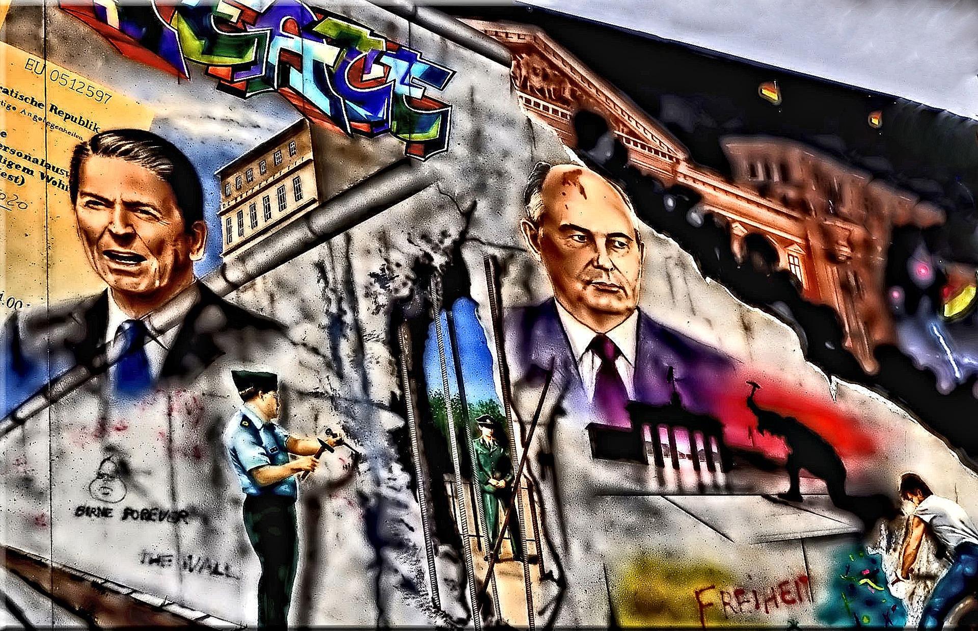 Uključite se u obilježavanje 30. obljetnice pada Berlinskog zida