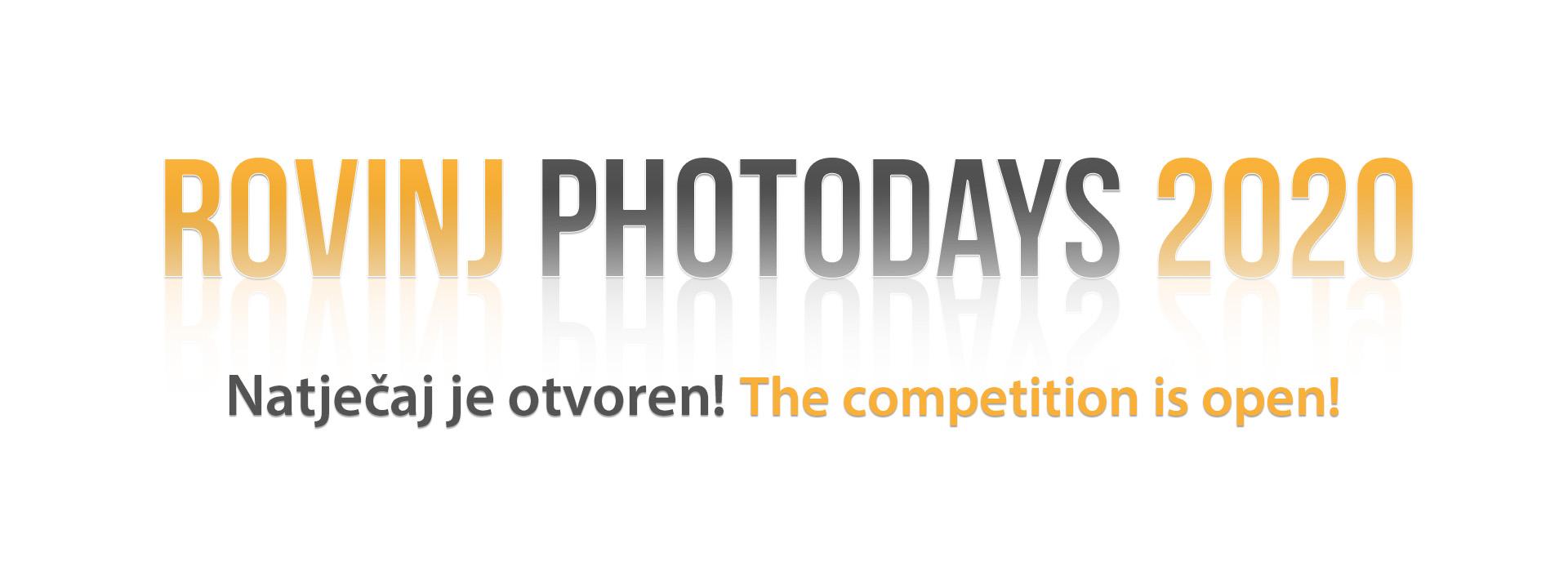 ROVINJ PHOTODAYS 2020 natječaj je otvoren