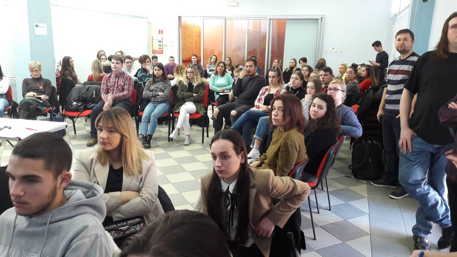 Velika Vijećaonica u Osijeku!
