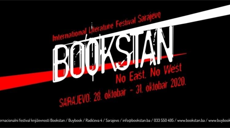 Peti međunarodni festival književnosti Bookstan, prijavite se!