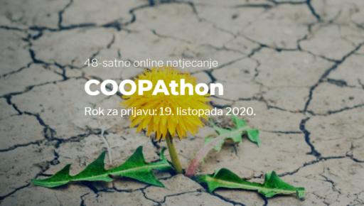 48-satno online natjecanje COOPAthon