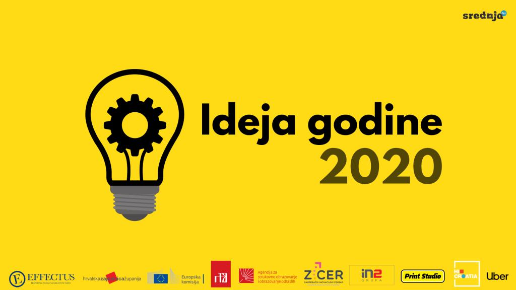 Ideja godine će se održati online: Evo novih datuma i uputa za prijave