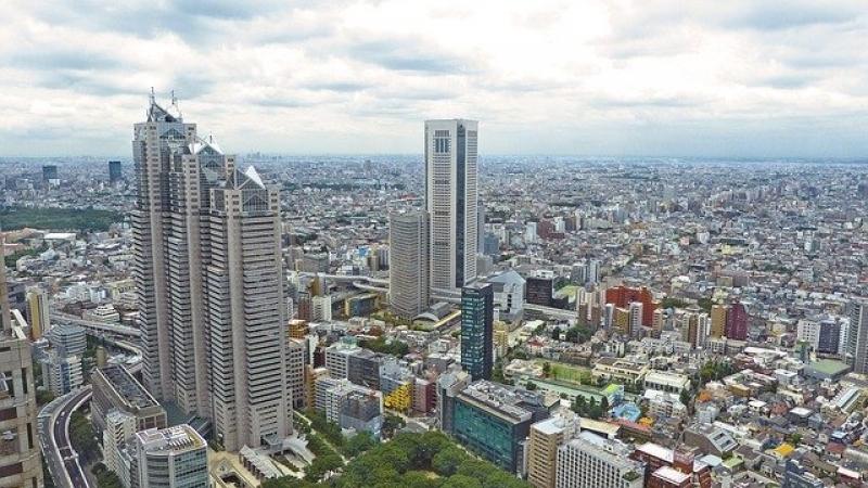 Napravi promjenu i studiraj u Japanu
