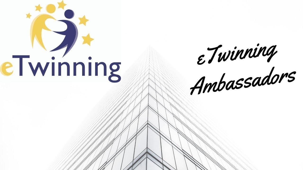 Natječaj za učenike eTwinning ambasadore