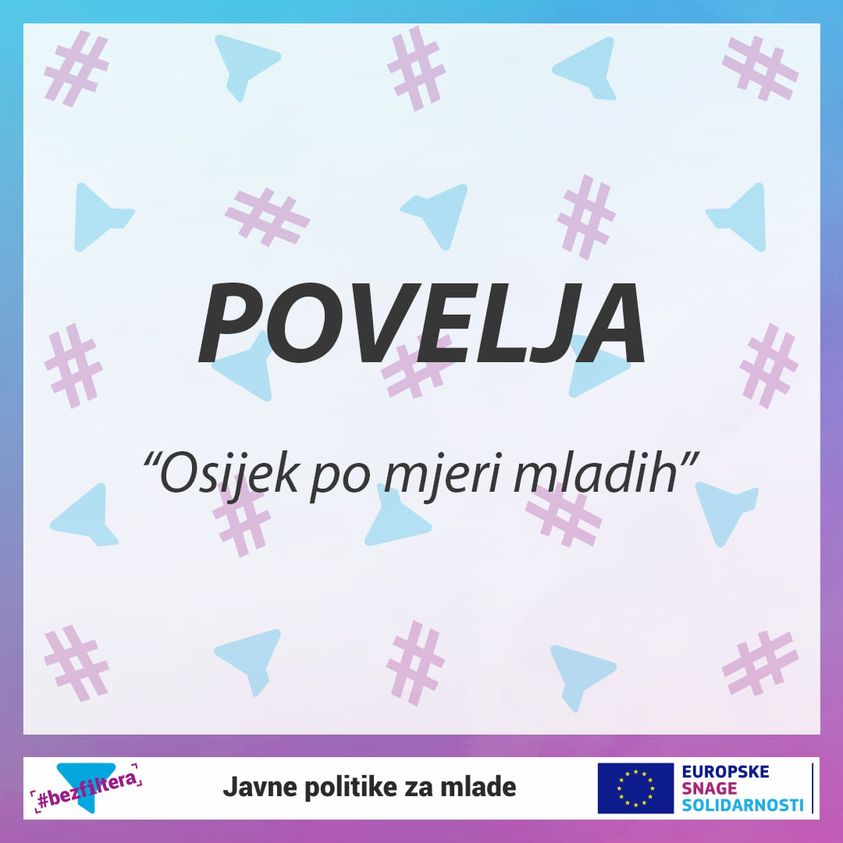 Inicijativa Mladforma traži odgovore od osječkih kandidata za gradonačelnika