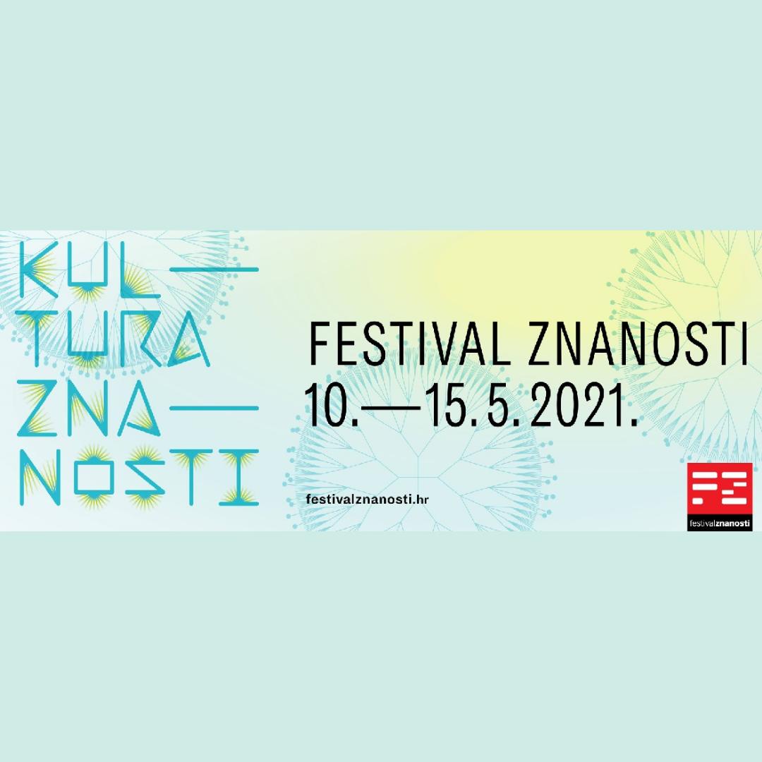 Festival znanosti 2021. u Osijeku