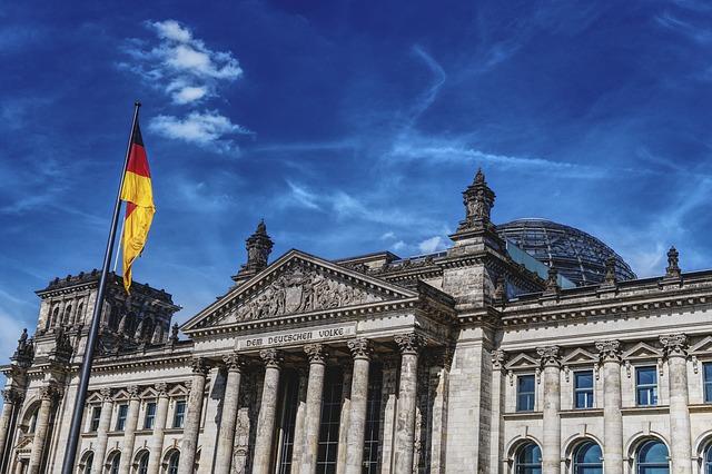 Mladi imaju priliku 5 mjeseci provesti u Berlinu i sudjelovati u radu Njemačkog parlamenta